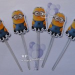 Toppers-minions